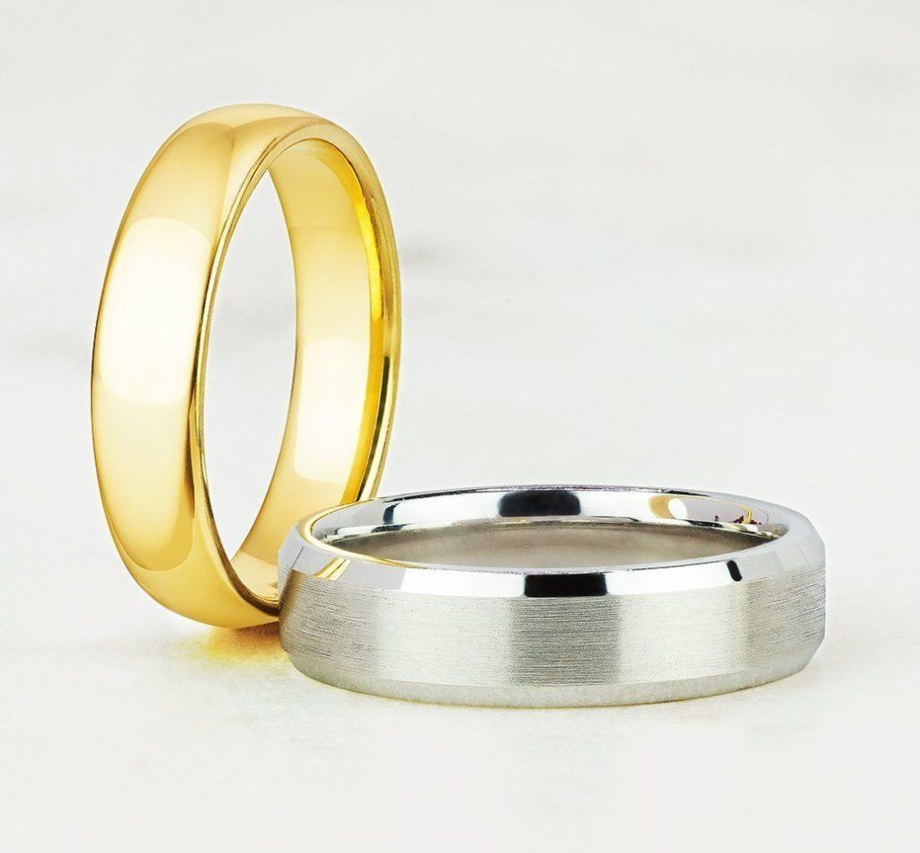 Wanneer je een ring